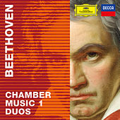 Beethoven 2020 – Chamber Music 1: Duos de Various Artists