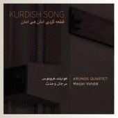 Kurdish Song de Kronos Quartet