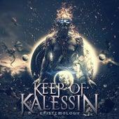 Epistemology by Keep Of Kalessin