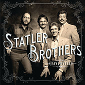 Favorites von The Statler Brothers