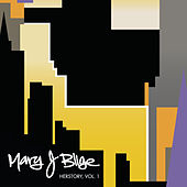I Love You (Smif-N-Wessun Remix) / You Bring Me Joy / Mary Jane (All Night Long) (Remix) von Mary J. Blige