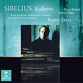 Sibelius : Kullervo von National Male Choir Of Estonia