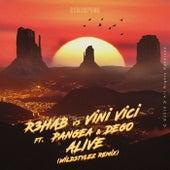 Alive (Wildstylez Remix) von R3HAB
