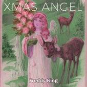Xmas Angel de Freddy King Freddie King