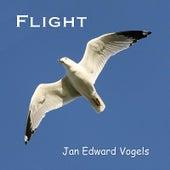 Flight by Jan Edward Vogels