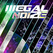 3rd Eye by Illegal NoiZe