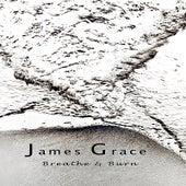 Breathe & Burn de James Grace