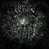 The Divine Land by Keep Of Kalessin