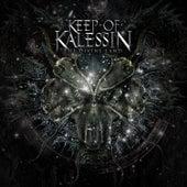 The Divine Land de Keep Of Kalessin
