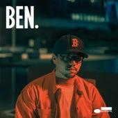 Ben. by Ben l'Oncle Soul
