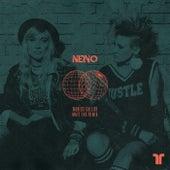 Worlds Collide (Matt Fax Remix) by NERVO