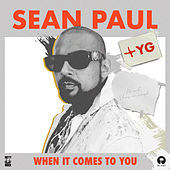 When It Comes To You di Sean Paul