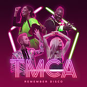 Remember Disco by Tmca