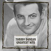 Greatest Hits von Tommy Duncan
