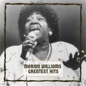 Greatest Hits von Marion Williams