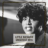Greatest Hits de Little Richard