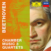 Beethoven 2020 – Chamber Music 3: Quartets de Various Artists