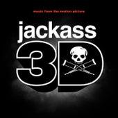 Jackass 3D Soundtrack de Various Artists