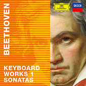 Beethoven 2020 – Keyborad Works 1: Sonatas de Various Artists