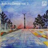 Azbuka Deepa Vol. 2 von Various Artists