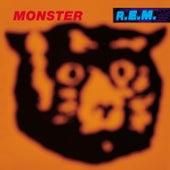 Monster (Remastered) di R.E.M.