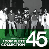 The Complete Collection di Lynyrd Skynyrd