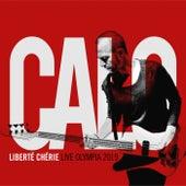 Liberté chérie (Live à l'Olympia, Paris / 2019) by Calogero