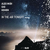In The Air Tonight (Rework Mix) by Alex Midi