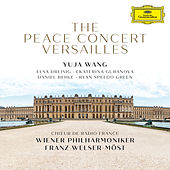 Holst: The Planets, Op. 32: 1. Mars, the Bringer of War (Live at Versailles / 2018) by Wiener Philharmoniker