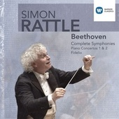 Simon Rattle Edition: Beethoven di Sir Simon Rattle