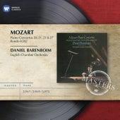 Mozart: Popular Piano Concertos by Daniel Barenboim