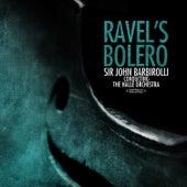 Ravel's Bolero (Digitally Remastered) de Sir John Barbirolli