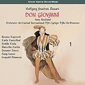 Mozart - Don Giovanni, Vol. 1 (1950) by Hans Rosbaud