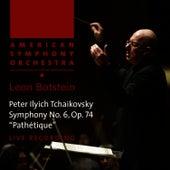 Tchaikovsky: Symphony No. 6 in B Minor, Op. 74 -