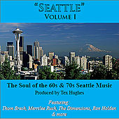 Seattle Volume 1 by Various Artists
