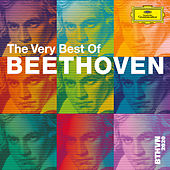 Beethoven - The Very Best Of by Various Artists