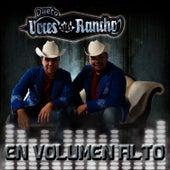 En Volumen Alto by Dueto Voces Del Rancho