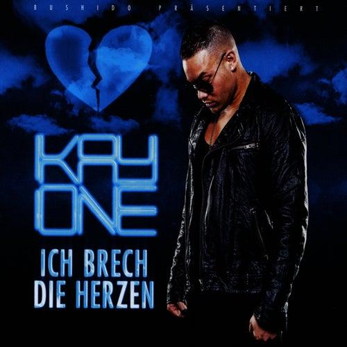 Ich Brech Die Herzen - Single by Kay One