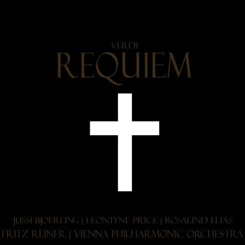 Verdi: Requiem by Giuseppe Verdi