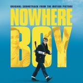Nowhere Boy by Nowhere Boy
