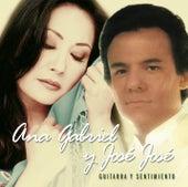 Guitarra y Sentimiento de Ana Gabriel