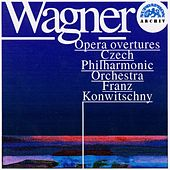 Wagner: Opera Overture - Strauss: Eulenspiegel by Czech Philharmonic Orchestra