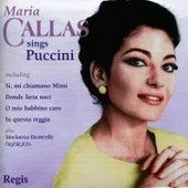 Maria Callas sings Puccini von Maria Callas