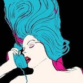 Night Drive by Chromatics