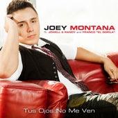 Tus Ojos No Me Ven (feat. Jowell y Randy and El Gorilla) de Jowell & Randy