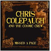 Missed A Page by Chris Colepaugh