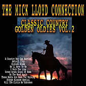 Classic Country Golden Oldies Vol. 2 by The Mick Lloyd Connection