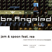 Be.Angeled von Jam & Spoon