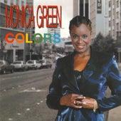 Colors de Monica Green