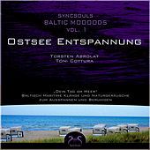 Syncsouls Baltic Moooods - Ostsee-Entspannung: Meeresrauschen, Wellen, Möwen und Klänge zum Ausspa von Torsten Abrolat